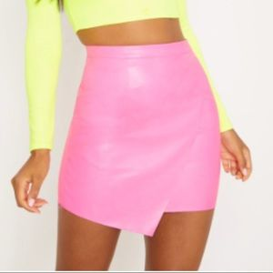 PrettyLittleThing Skirt